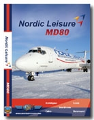 Nordic Leisure MD80 (DVD)