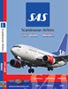 Scandinavian Airlines 737-600 MD82 (DVD)