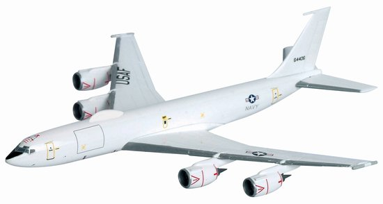 E-6B Mercury (B707) US Navy (1:400)