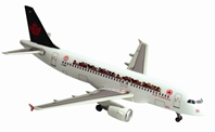 "Air Canada A320 ""Childrens Miracle Network"" (1:400)"