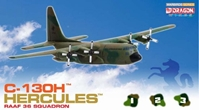 Australian Air Force C-130h (1:400)