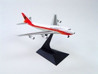 TAAG Angola Airlines 747-300 ~ D2-TEA (1:400)