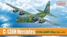C-130H Hercules 179th Airlift Wing Ohio ANG (1:400)