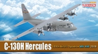 C-130H Hercules, 109th Airlift Squadron Minnesota ANG 2008 (1:400)