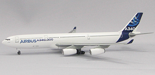 Airbus A340-300 New House Colors (1:400)