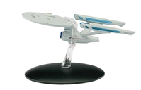 USS Enterprise NCC-1701 Die Cast Model