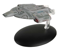USS Defiant NX-74205 Die Cast Model