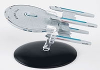 USS Stargazer NCC-2893 Die Cast Model
