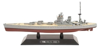 British Battleship Hms Nelson - 1931 (1:1100) - Preorder item, order now for future delivery