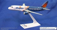 "Allegiant Air ""Make-A-Wish Foundation"" A320-200 (1:200)"