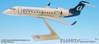 Airtran Jet Connect CRJ-200 (1:100)