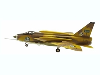 BAC Lightning F Mk.6 Royal Saudi Air Force (1:144)