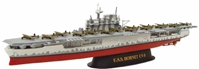 Aircraft Carrier CV-8 USS Hornet  (1:700)