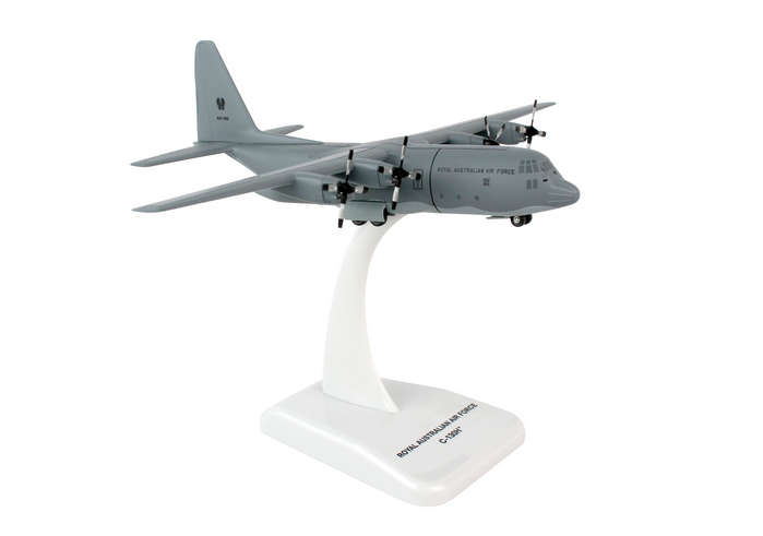 Royal Australian Air Force C-130H (1:200)