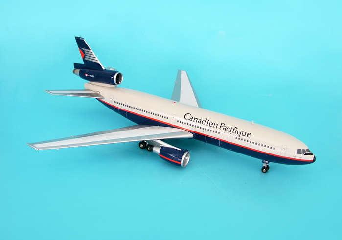 Canadian Pacific DC-10-30 ~C-FCRE (1:200)