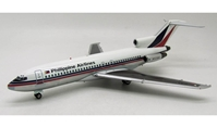 Philippine Airlines Boeing 727-134  RP-C1241 (1:200)