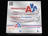 American Airliner 747-100 (1:200) Polished - IF7410213AP