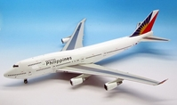 "Philippine Airlines 747-4F6 ""RP-C7471"" (1:200) - SECOND2"