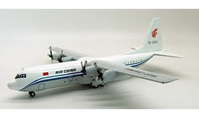 Air China L-100-30 Hercules (L-382G) B-3002 (1:200)