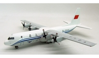 Air China L-100-30 Hercules (L-382G) B-3004 (1:200)