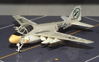 A-6A Intruder (VA-35 Black Panthers) (1:144 Scale)