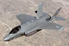 Lockheed F-35A Lightning II model kit (1:44)
