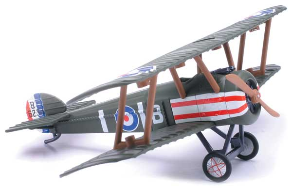 Sopwith Camel (1:48), Easy Build Model Kit