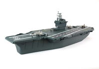 "30"" Aircraft Carrier Play Set with 3"
