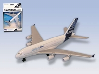 "Airbus A380 House Colors (6"")"