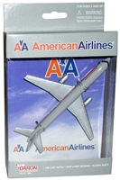 "American Airlines Airliner (5"")"