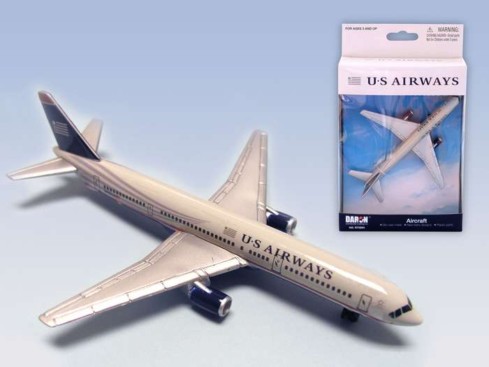 "US Air Airliner (5"")"