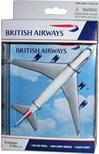 "British Airways 747 Airliner (5"")"