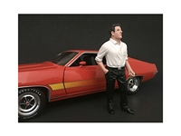 70s Style Figure III For 1:18 Scale Models by American Diorama