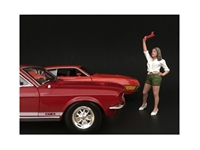 70s Style Figure II For 1:24 Scale Models by American Diorama
