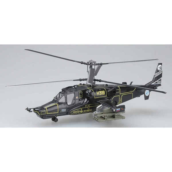 "Ka-50 ""Werewulf"" Russian Air Force No. 318 (1:72)"