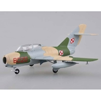 Mig-15 UTI Polish Air Force (1:72)