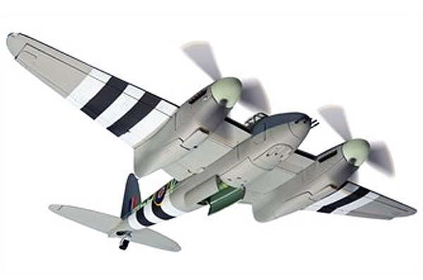 De Havilland Mosquito FBVI MM403 SB-V 464 Squadron Scale 1:32
