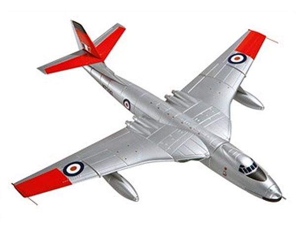 Vickers Valiant WZ3199 543 Sqn RAF Scale (1:144)