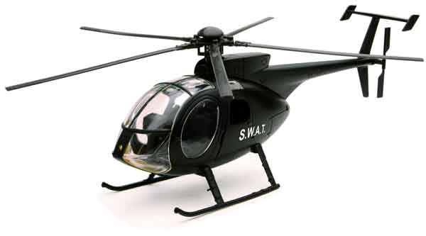 NH-500 Helicopter