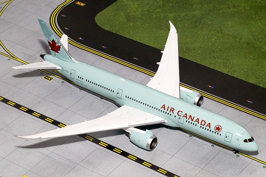 Air Canada 787-9 C-FNOE (1:200) - Preorder item, order now for future delivery