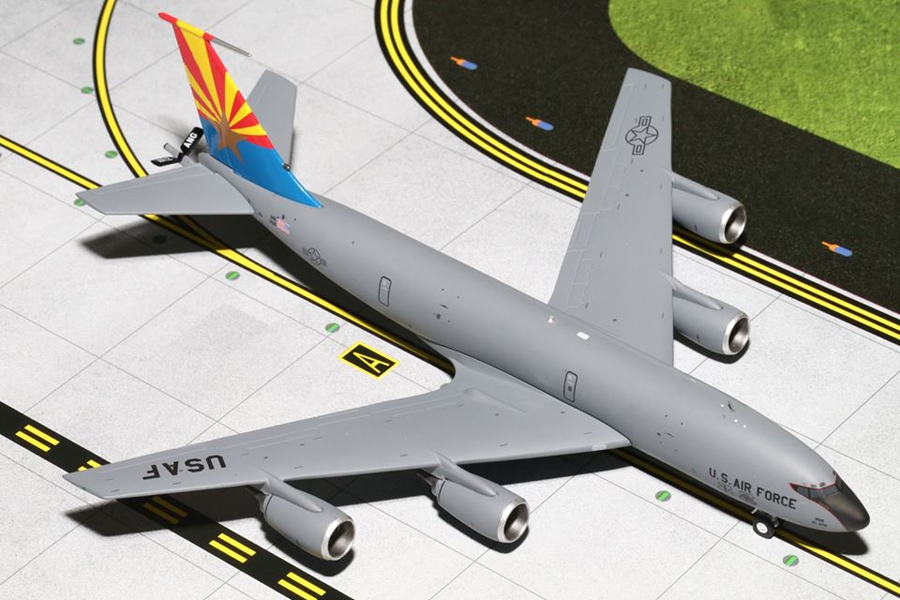 "USAF KC-135R ""Arizona"" 3516 (1:200)"