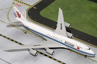 Air China B747-8I B-2486 (1:200) - New Mould
