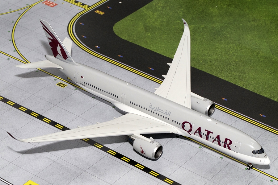 Qatar A350-900 A7-ALB (1:200) - Preorder item, order now for future delivery