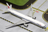 Air China B777-300ER New Livery B-2086 (1:400)