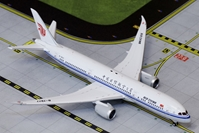 Air China B787-9 B-7877 (1:400) - Preorder item, order now for future delivery