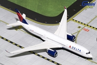 Delta Airlines A350-900 N502DN (1:400) - Preorder item, Order now for future delivery