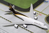 "UPS B747-8F ""New Livery"" (1:400) - Preorder item, order now for future delivery"