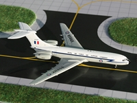 "RAF Standard VC-10 ""RAF Air Support Command"" (1:400)"
