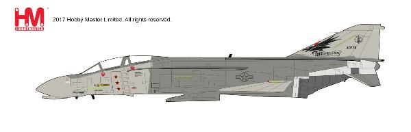 F-4C Phantom, 142nd FIG, Portland, Oregon ANG, June 1989 (1:72) - Preorder item, Order now for future delivery
