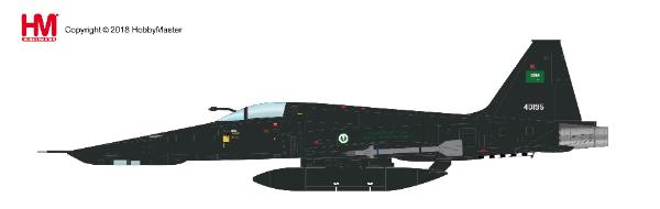 RF-5E, Royal Saudi Air Force (1:72) - Preorder item, order now for future delivery
